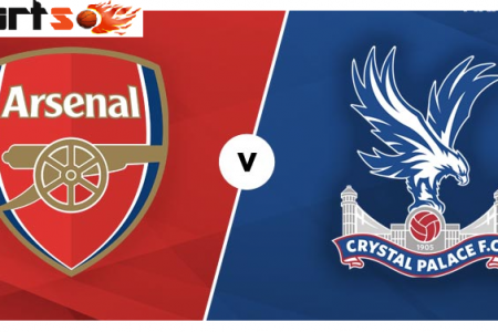 Arsenal vs Crystal Palace: Where to Watch, Live Stream, Kick Off Time & Team News Premier League