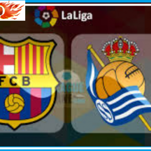 Barcelona vs. Real Sociedad: La Liga prediction, pick, TV channel, live stream, watch online, time