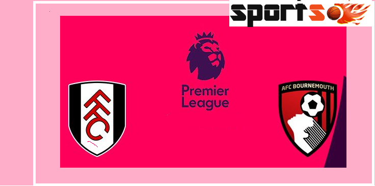 Bournemouth vs Fulham