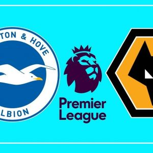Wolves vs Brighton: Premier League prediction, team live stream, TV channel and match highlights