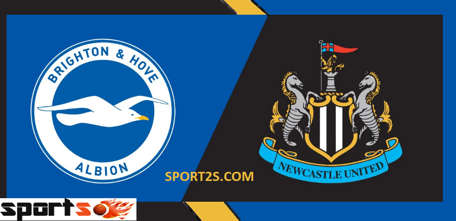 Brighton vs Newcastle United