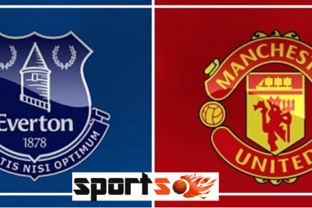 Everton vs Manchester United: Where to Watch, Live Stream, Kick Off Time & Team News Premier League