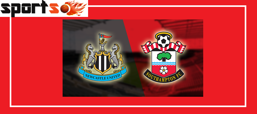 Newcastle United vs Southampton