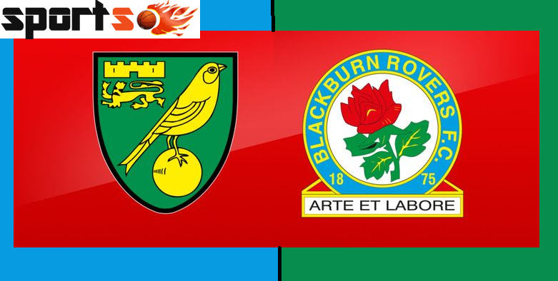 Norwich City vs Blackburn Rovers