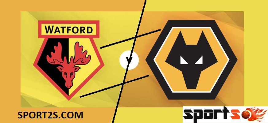 Watford vs Wolves