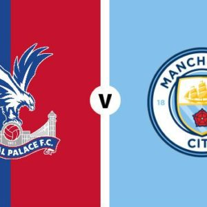 Crystal Palace 1-3 Manchester City: Premier League 2019 prediction, lineups, odds, live stream, TV channel, tickets, h2h