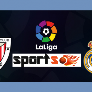 Real Madrid vs Athletic Club: LaLiga 2019 prediction, lineups, live stream, TV channel, h2h