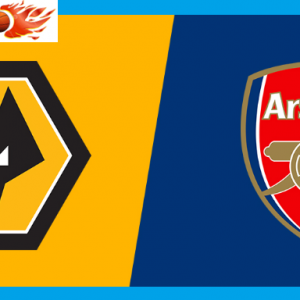 Wolves vs Arsenal : Where to Watch, Live Stream, Kick Off Time & Team News Premier League