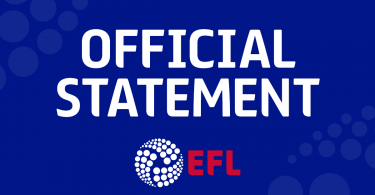 EFL statement: Coventry City