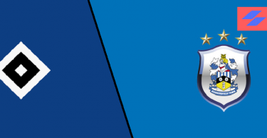 Hamburger SV vs Huddersfield Town