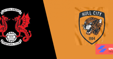 Leyton Town vs Hull City