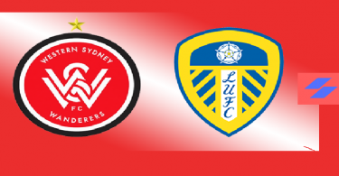 Western Sydney vs Leeds United