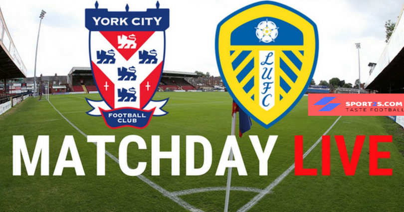 York City vs Leeds United