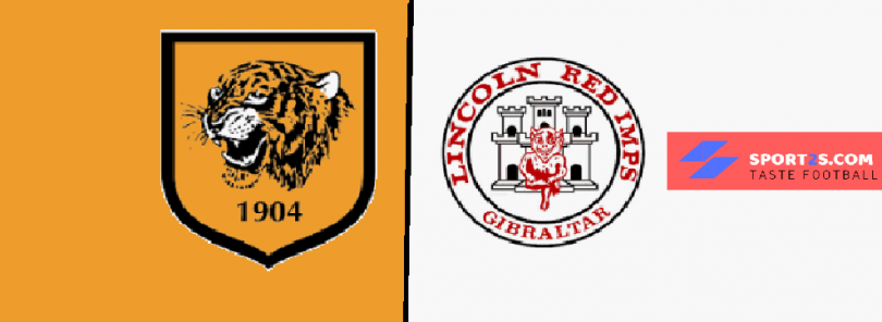 hull city vs lincoln red imps fc