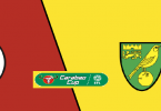 Crawley Town vs Norwich City