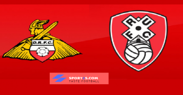 Doncaster Rovers vs Rotherham United