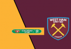 Newport County AFC vs West Ham United