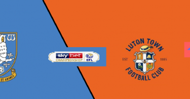 Sheffield Wednesday vs Luton Town