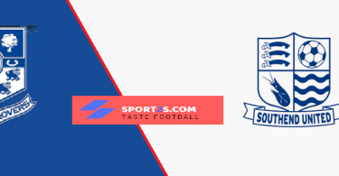 Tranmere Rovers vs Southend United
