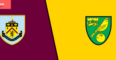 Burnley vs Norwich City
