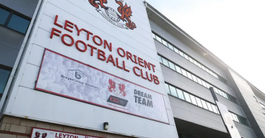 Leyton Orient chief