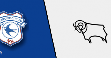 Cardiff City vs Derby County