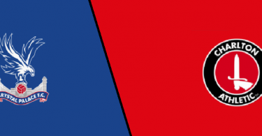 Crystal Palace vs. Charlton Athletic